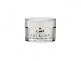 CLEAN & ACTIVE Enzyme Peeling 50ml