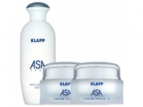 ASA Peel Home Cure Pack