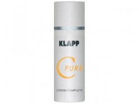 C PURE CREAM COMPLETE 40 ml