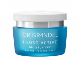 Hydro Active Moistruizer 50ml