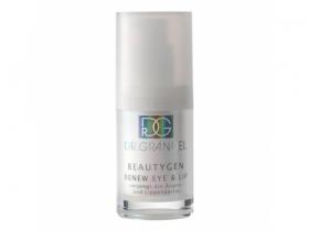Beautygen Renew Eye & Lips Pflege 15m..