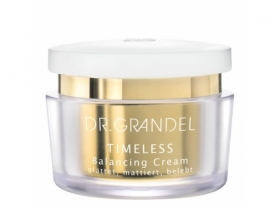 Timeless Balancing Cream 50ml