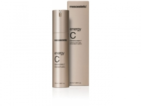 Energy C Intensive Cream 50ml mesoeste..