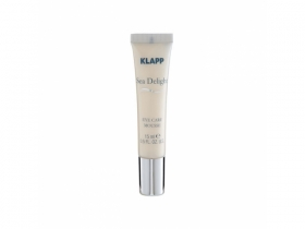 Sea Delight Eye Care Mousse 15ml