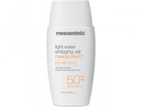 Mesoprotech Light water SP50+ 50ml meseoestetic